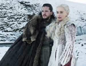 "Serie Tv: la nuova rubrica parte da ""Game of Thrones"""